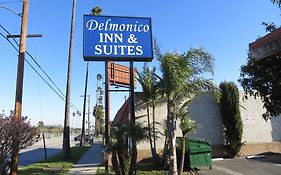 Sylmar Motel California