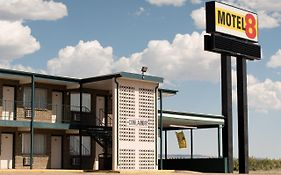Motel 8 Laramie Wyoming