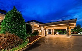 Best Western Dulles Airport Inn Sterling Va