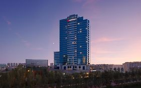 Astana Marriott Hotel photos Exterior