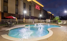 Hampton Inn And Suites Baton Rouge i-10 East