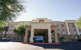 Hampton Inn And Suites Las Vegas