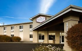 Ameristay Inn And Suites Moses Lake