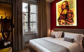 The Frame Hotel Firenze