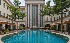 Radisson Lagos Ikeja photos SwimmingPool