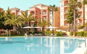 Ama Andalusia Health Resort