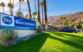 Best Western Hotel Palm Springs Ca