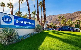 Best Western Hotel Palm Springs