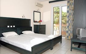 Sunset Apartments Malia