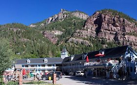 Victorian Inn Ouray Co