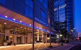 The Renaissance Hotel Boston