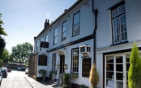 Warren Lodge Hotel Shepperton 3*
