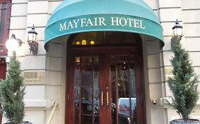 Mayfair Hotel New York City 3*
