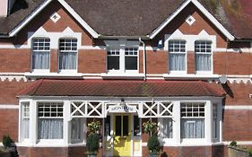 Montrose Guest House Minehead