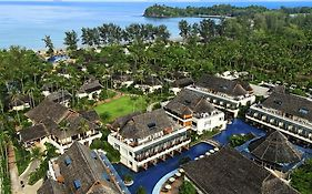 Chada Beach Resort And Spa Koh Lanta