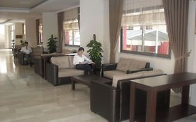 Bone Club Hotel Svs 4*
