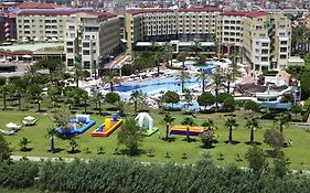 Silence Beach Resort Hotel Antalya