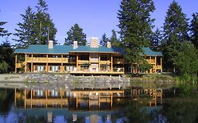 Lakedale Resort At Three Lakes photos Exterior