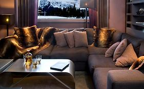 Altiport Hotel Meribel