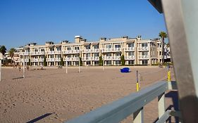 Beach House Hotel Hermosa Beach Ca