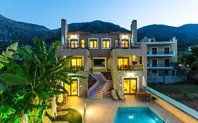 Pantheon Villas & Suites Crete Island