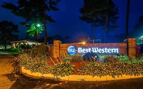 Best Western West Greenwich Ri