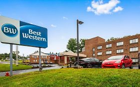 Best Western Bethel Ct 3*