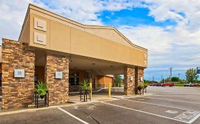 Best Western Starlite Village Fort Dodge Ia