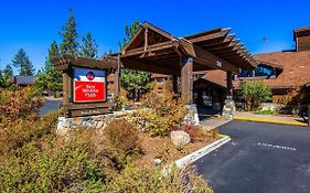 Best Western Plus Truckee