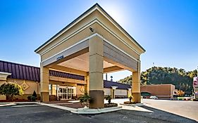 Best Western Bridgeport Wv