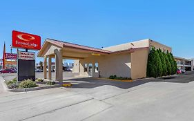 Econo Lodge Socorro Nm