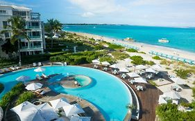 The Palm Hotel Turks And Caicos