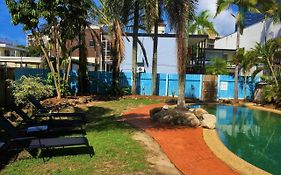 Reef Backpackers Hostel Cairns