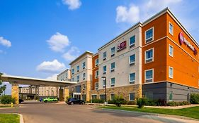 Best Western Plus Eastgate Inn & Suites Regina