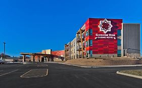 Shoshone Rose Casino And Hotel Lander Wy