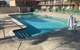 Budget Lodge San Bernardino California