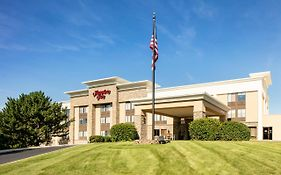 Hampton Inn Coralville Iowa