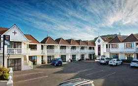 Cable Court Motel Dunedin
