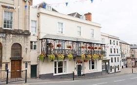 The George Hotel Frome