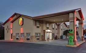 Super 8 Motel Roswell Nm