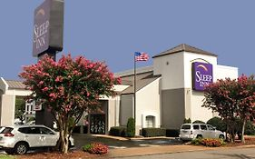 Sleep Inn Chattanooga Tn