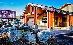 Olympic View Inn Sequim
