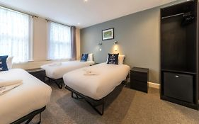 Royal National Hotel London Booking