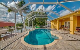 Villa Courtney, Cape Coral