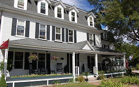 Cranmore Inn New Hampshire