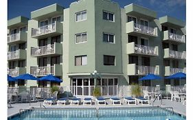 Diplomat Suites Wildwood Nj 3*