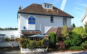 Sandpiper Guest House Torquay