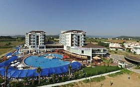 Cenger Beach Resort 5 ***** (kizilot)