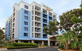 Marriott Hotels Cocoa Beach Fl