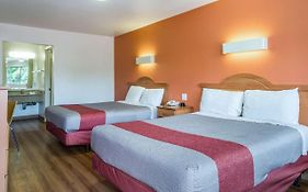 Motel 6 Concord California